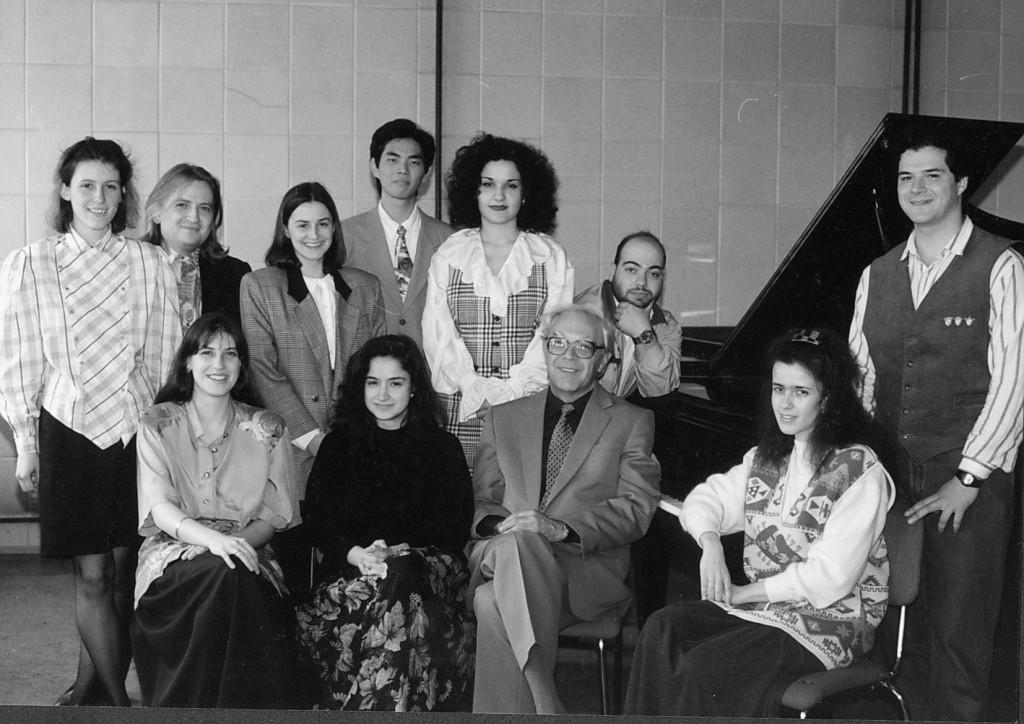 Антон Диков – 75 години от рождението на пианиста (1938 – 2004)